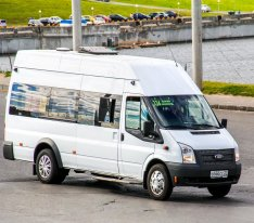 14 Seater Minbus Hire Peterborough