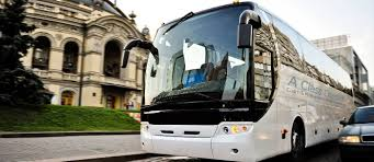 Peterborough coach company