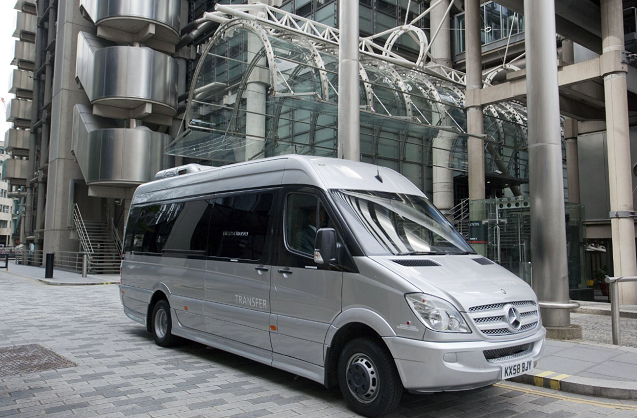 Peterborough minibus Hire