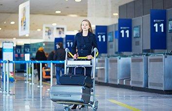 Airport minibus Transfers Peterborough