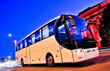 Nights Out  Minibus and coach  Hire Peterborough
