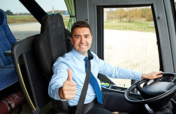 Minibus Hire With Driver Peterborough