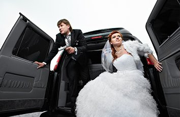 Wedding Coach Hire Peterborough